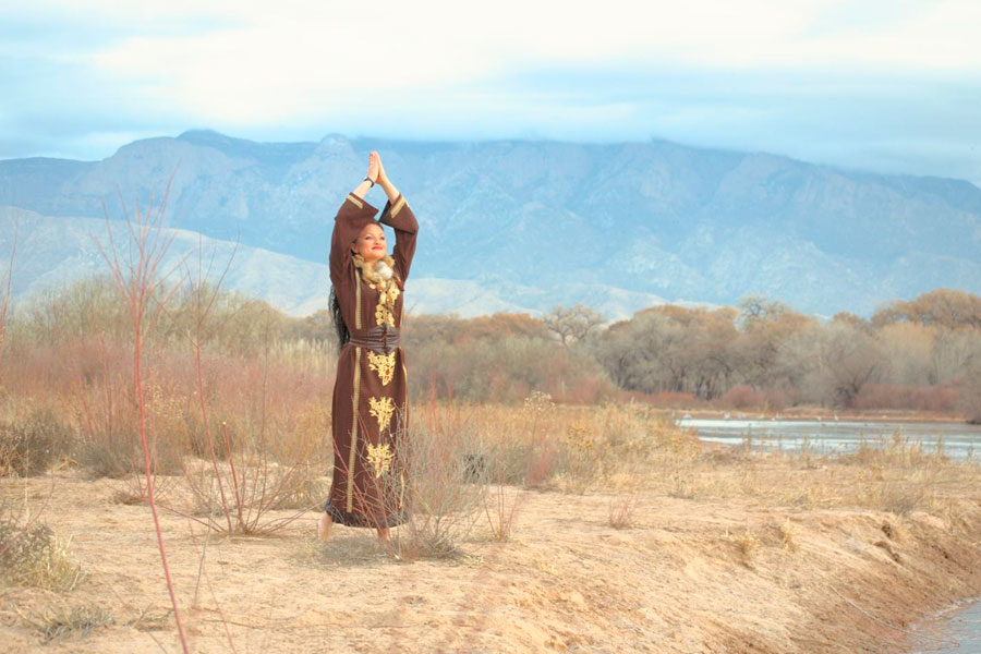 gyud shamanism techniques