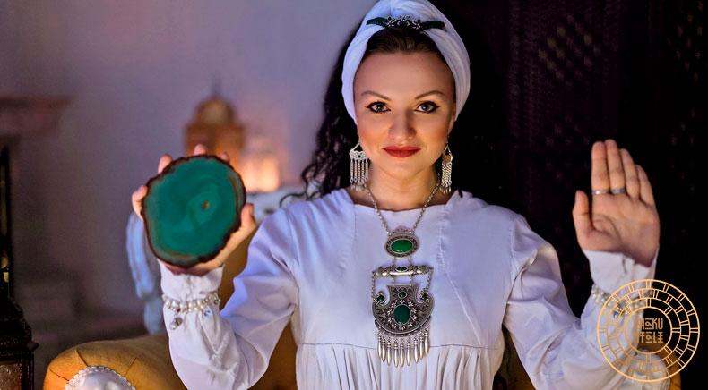 Shakuntali Siberia