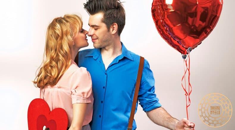 Valentine's Day: How to Find True Love?