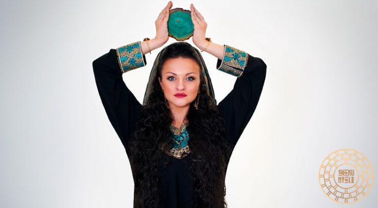 Shakuntali Siberia will help to know your destiny