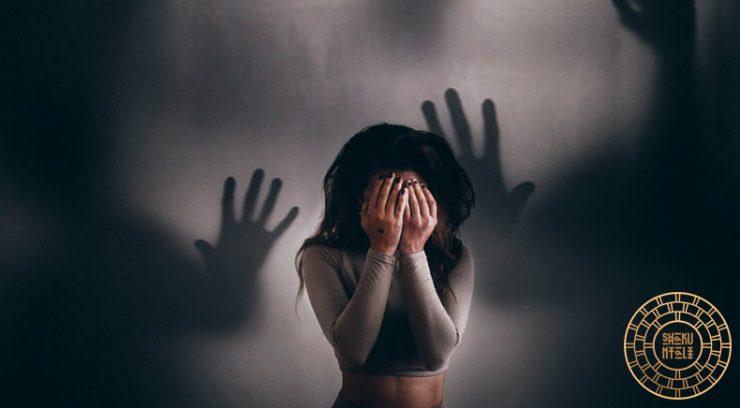 True causes of phobias