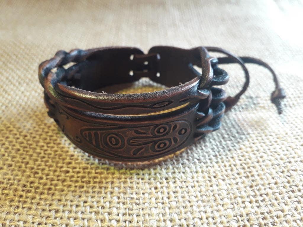 shamanic bracelet