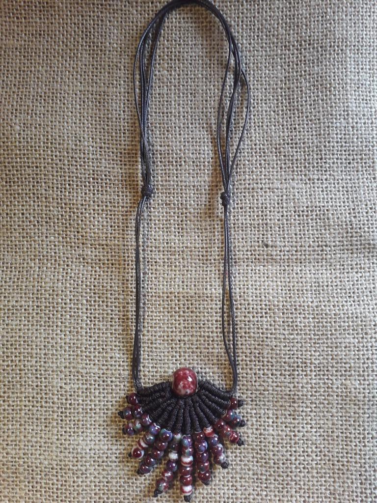 shmanic necklace