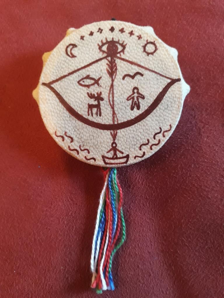 spiritual amulet 2