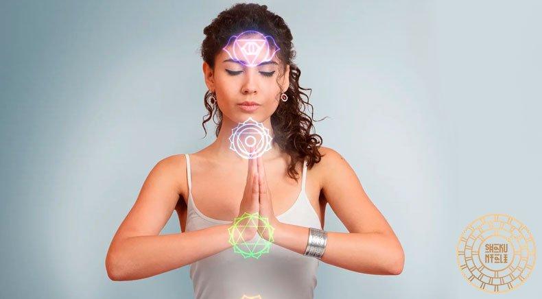 How to make a chakra diagnostic