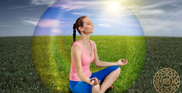 4 Ways to Protect Yourself from Negative Energy